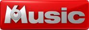 M6 music 2012 logo