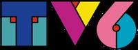 Tv6 1986 logo