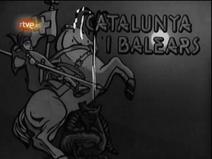 TVE Catalunya 1964