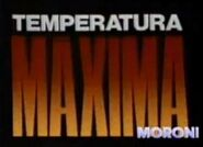 Temp Maxima 1989 2