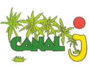 Canal j 1985 logo