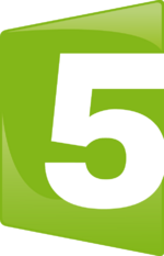 France 5 2008 logo