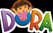 Logo dora 2010