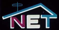 NET network 1969 logo