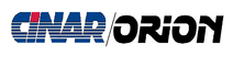Cinar And Orion Logo