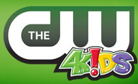 The CW 4kids official logo