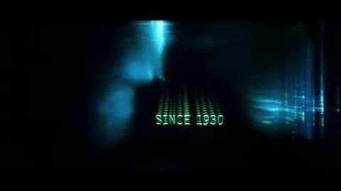 ODEON Fanatical About Film Ident (1997)