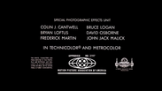 MPAA 2001 A Space Odyssey