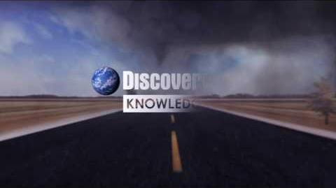 Launch promo for Discovery Knowledge