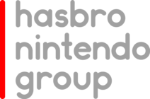 Hasbro nintendo group