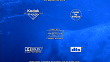 Kodak Color by Deluxe Panavision Dolby DTS 2004