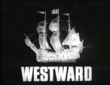 Westward logo 1968-0