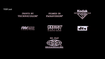 Shanghai Knights MPAA Card