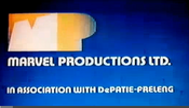 Marvel productions ltd dfe