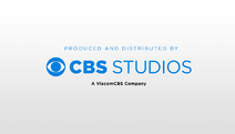 CBS Studios (2020; Produced and Distributed by)