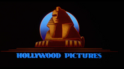 Hollywood Pictures (1994, Quiz Show)