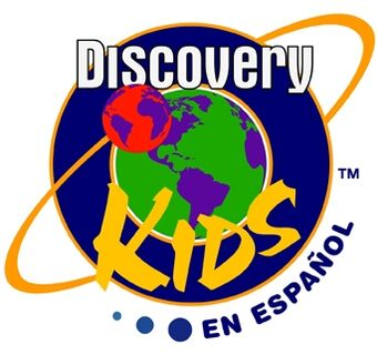 Discovery Kids en Español | Logopedia 2: Revenge Of The Wiki | Fandom