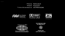 The Count of Monte Cristo MPAA Card