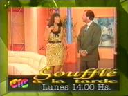 CTC promo - Souffle a la Tarde - 1995
