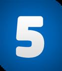 Cinco Azorita 2016
