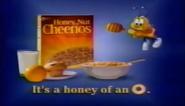Honey Nut Cheerios (2002)