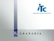 ITC Granadia slide 1992