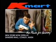 Kmart commercial 1985