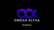Omega Alpha opening logo 2011