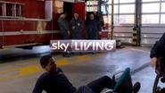 Sky Living Ginago Fire ID 2014