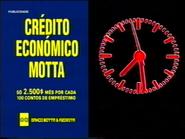 TNi clock - Motta - May 18, 1996