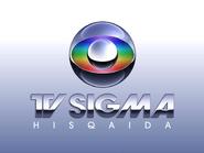 TV Sigma Hisqaida ID 2008 SDTV