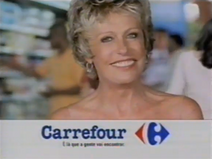 Carrefour PS TVC 2005