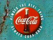 Coca-Cola TVC 1993