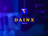 Dainx 1999 ITV ID