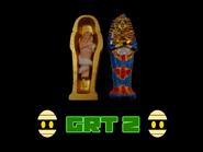 GRT2 Halloween ID 1982