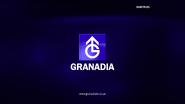 Granadia Television 2002 ID - Local programming
