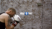 Sky 1 ID - Flintoff - From Lord's to the Ring - 2012