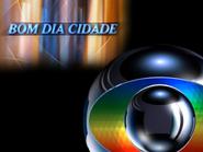Bom Dia Cidade TV TEM slide 2004