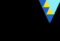 ITV Anglien print logo 1989 1