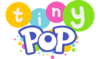 New Tiny Pop Logo 2018