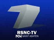 RSNC-TV 1982 ID