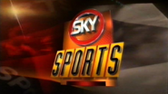 1993 Sky Sports ID remake