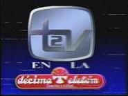 2TV Teletón 1991