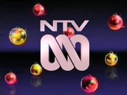 NTV Xmas ID 1987