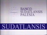 Sigma sponsorship billboard - Sudatlansis - 18-4-1992