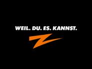 Zimmerman TVC 1998 German