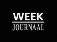 AOS Week Journaal open 1988