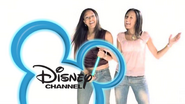 Disney Channel ID - Tia and Tamera Mowry - 2003 Remake