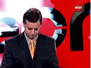 ECN Evening News screen capture - 1992