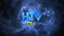 HTV ITV1 ID 2010
